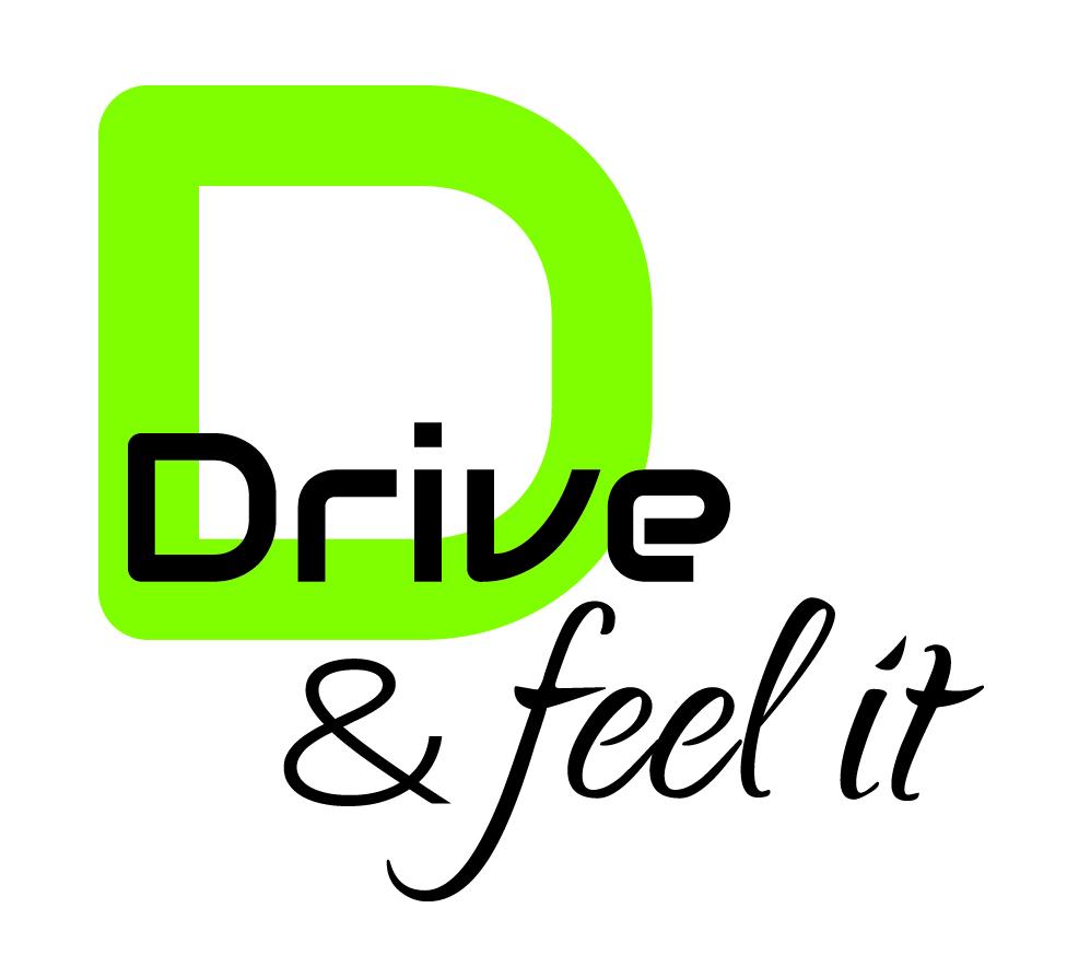 Drive & Feel it